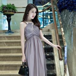 ED1001 Đầm dạ hội thiết kế sang trọng _ ảnh thật