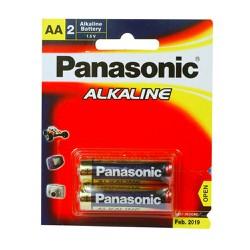 PIN PANASONIC AKALINE 2A