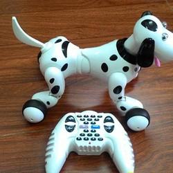 Chó Robot Điều Kiển Từ Xa
