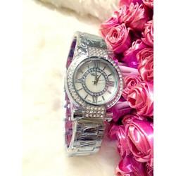Đồng hồ vàng và bạc xinh yêu cho các nàng