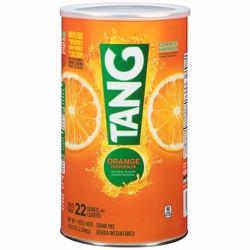 Bột pha nước cam TANG 2.4kg của Mỹ - MKH-1197