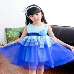 Đầm công chúa đi tiệc D163