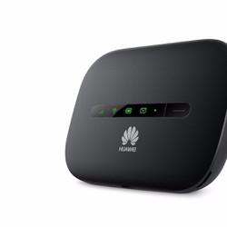 Bộ phát wifi từ sim 3G Huawei E5330 21.6Mbps- Nhỏ gọn, tốc độ cao