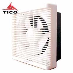 Quạt thông gió hút tường  2 chiều 20AV6 TICO Việt Nhật