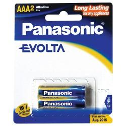 PIN PANASONIC EVOLTA 3A