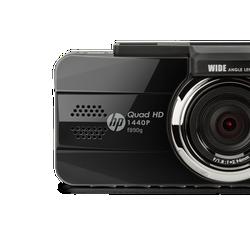 PP Chính hãng: Camera hành trình HP F890G, tặng thẻ nhớ 32G