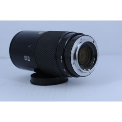 ống kính Minolta 70-210mm f4 macro beecam for sony alpha