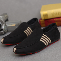 Giày tây nam thời trang GN007