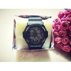 Đồng hồ G-Shock đen
