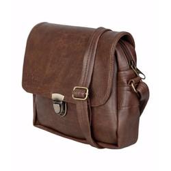 Túi đeo chéo - Túi chéo nữ Đi làm - Đi học Lata HN07 VZID37822
