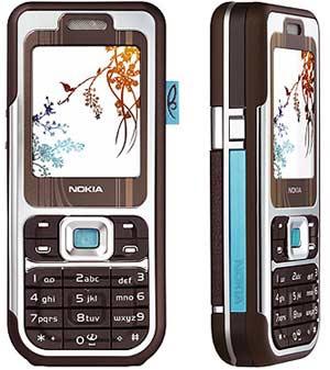 Nokia 7360 2