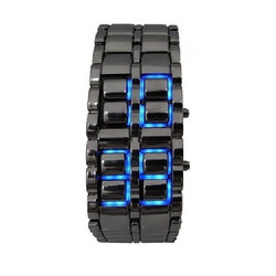 Đồng hồ nam tổng hợp Samurai