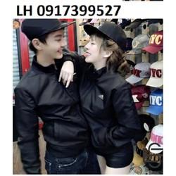 áo khoác CẬP, áo khoác cặp đôi trẻ trung Hàn Quốc mới R16KC039
