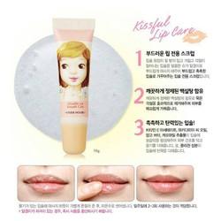 Tẩy da chết môi Kissful Lip Care Scrub