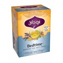 Trà Yogi Bedtime – Giúp dễ ngủ và ngủ ngon
