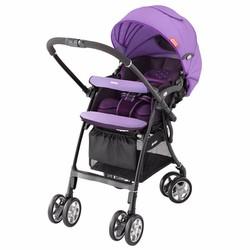 Xe đẩy trẻ em Aprica Luxuna CTS Amy Purple 92998