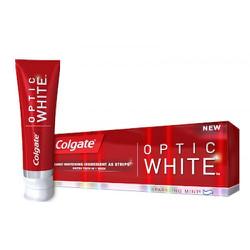 Kem đánh răng Mỹ Colgate Optic White 178g