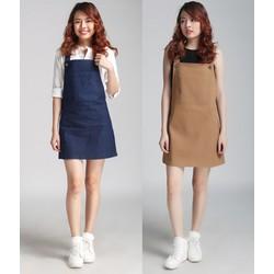 Đầm yếm nữ trẻ trung LBD13