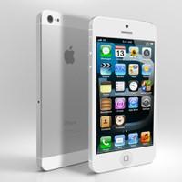 Điện thoại iphone 5 chính hãng