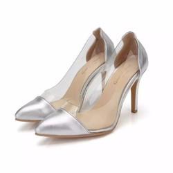 Giày cao gót nữ kiểu dáng sang trọng quý phái nhất 2016