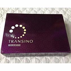 Bộ mỹ phẩm đặc trị nám, tàn nhang Transino Nhật