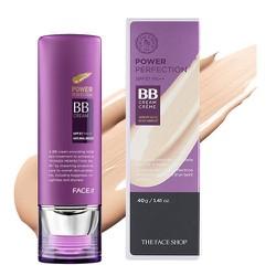 Bộ Kem BB Cream SPF37 PA++ The Face Shop - 40gr