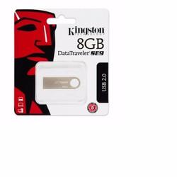 Thẻ nhớ USB 8Gb Kingston DTSE9 Chính hãng