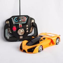 Siêu xe Luxurious , xe điều khiển từ xa, ô tô điều khiển từ xa 3499