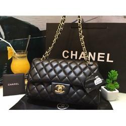 Tui Chanel classic da mịn
