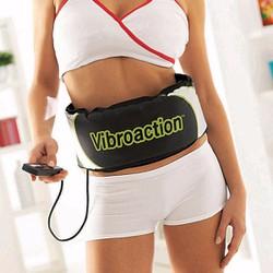 Máy rung massage bụng giảm béo VIBROACTION đa năng.