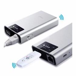 Bộ phát wifi từ usb 3G – Hame F1 7800mAh- Tặng sim 3G