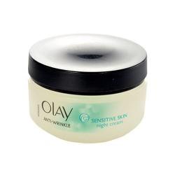 kem dưỡng da giảm nhăn ban đêm Olay Night Cream