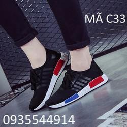 Giày thể thao nam cá tính C33