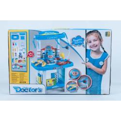 Bộ đồ chơi bác sĩ cho bé  - Shop Bé Điệu