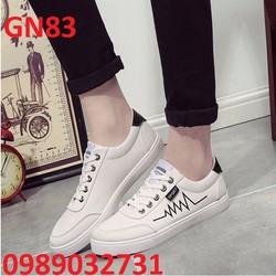 Giày thể thao nam phong cách - GN83