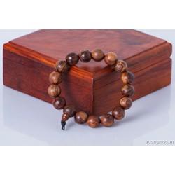 vòng tay gỗ sưa 12mm