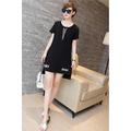 Đầm suông thời trang IT302