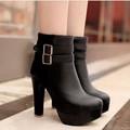 Giày boot nữ cổ cao B041 -F3979.com