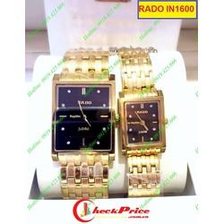 Đồng hồ cặp đôi RD IN1600 thiết kế đẹp chất lượng cao