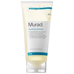 Sữa rửa mặt trị mụn Murad Clarifying Cleanser 45ml