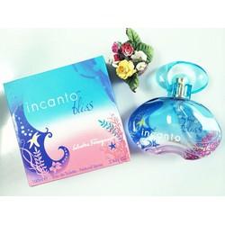 nước hoa incanto bliss