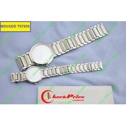 Đồng hồ đôi MV T07950 thiết kế đẹp chất lượng cao
