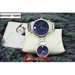 Đồng hồ cặp đôi MV T08950 thiết kế đẹp chất lượng cao