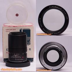 ống kính Leica 135mm f2.8 Elmarit-R