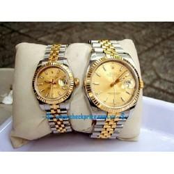 Đồng hồ đeo tay cặp đôi RL D2002 thiết kế đẹp chất lượng tốt