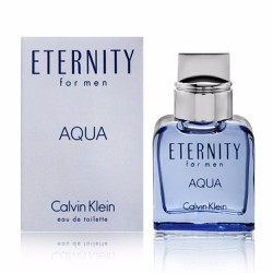 Nước hoa Nam CK Eternity AQUA For Men 10ml