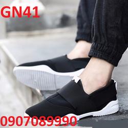 Giày nam thể thao phong cách ý mẫu 2016 - GN41