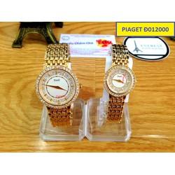 Đồng hồ đôi PIA Đ011900 thiết kế đẹp chất lượng cao