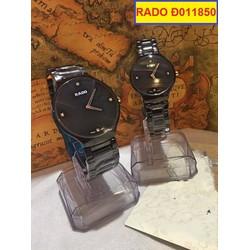 Đồng hồ cặp đôi RD Đ011850 thiết kế đẹp chất lượng cao