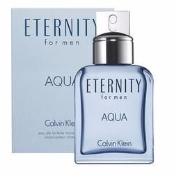 Nước hoa Nam CK Eternity AQUA For Men 30ml
